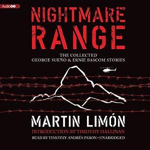 Nightmare Range Audiobook
