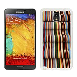 Fahionable Custom Designed Samsung Galaxy Note 3 N900A N900V N900P N900T Cover Case With Paul Smith 4 White Phone Case
