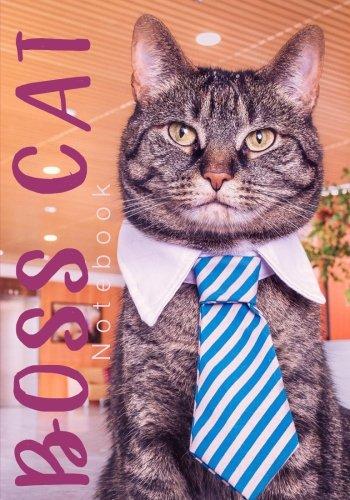 Boss Cat - 7