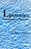 Liposomes: From Biophysics to Therapeutics, , 082477762X