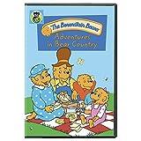 Berenstain Bears: Adventures in Bear Country DVD