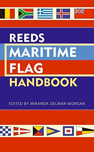 Reeds Maritime Flag Handbook - Shipping Delmar