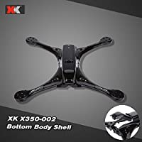 XK X350-002 Lower Body Shell Bottom Body Cover for XK X350 RC Quadcopter