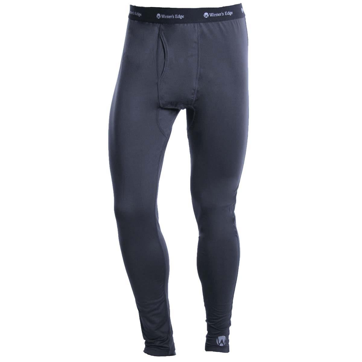Winters Edge Mens Thermal Long Underwear Bottom