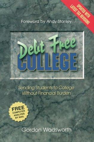 Debt Free College