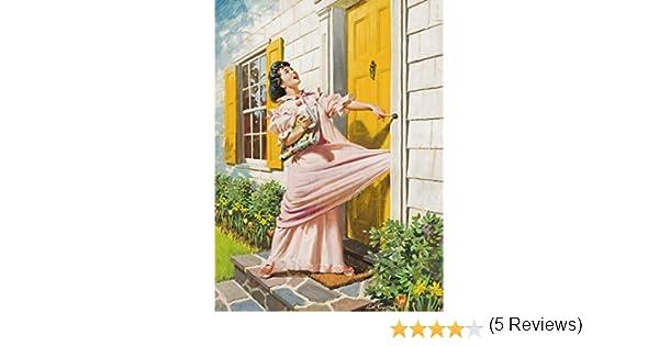 Berkin Arts Arthur Saron Srnoff Giclee Lienzo Impresión Pintura póster Reproducción (Pin Up Girls 4): Amazon.es: Hogar