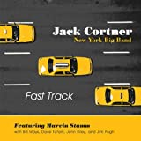 Cortner, Jack New York Big Band Other Swing