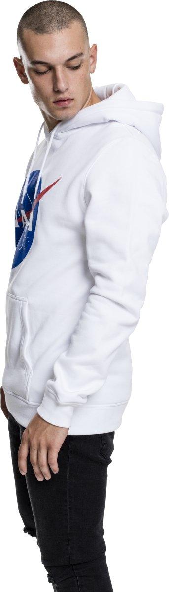 Mister Tee NASA Hoodie Sweat à Capuche Homme Sweats à capuche