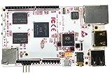 pcDuino8 Uno: 8 cores high performance Single Board Computer with Arduino headers ubuntu/android