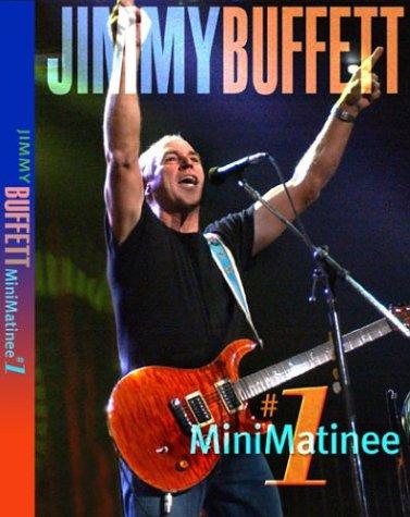 - Jimmy Buffett - MiniMatinee #1 (Amaray Keep Case)