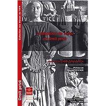 L'obligation de soins en droit privé (Thèses de l'IFR) (French Edition)