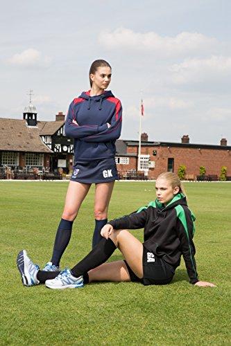 Basic sports sportiva Nero Gonna Donna i Tv8qF
