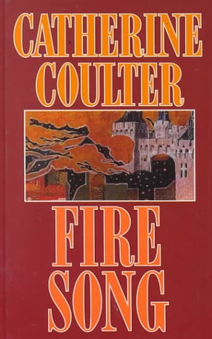 book cover of Fire Song