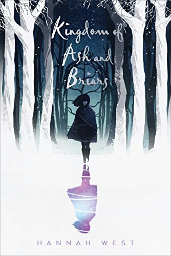 Kingdom of Ash and Briars: A Nissera Novel (The Nissera Chronicles)