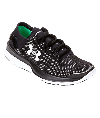 Under Armour Vrouwen Ua Speedform Apollo 2 Zwart / Zwart
