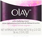 Cheap OLAY Active Hydrating Cream Original 2 oz (Pack Of 3)