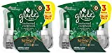 Best Oil Refills - Glade Plugins Scented Oil Refills - Holiday Collection Review