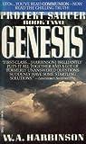 img - for GENESIS (Projekt Saucer) book / textbook / text book