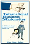 International Business Marionettes, Max Beardslee, 0970637705