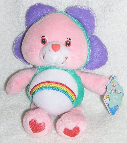 Play Along 2005 Care Bears Special Edition Natural Wonders 8