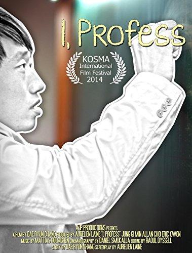 I, Profess on Amazon Prime Video UK