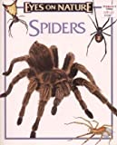 Spiders, Jane Parker Resnick, 156156401X