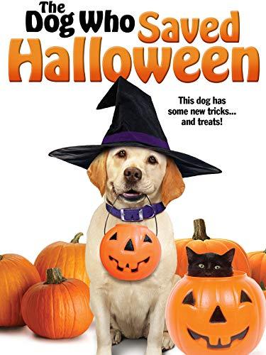 The Dog Who Saved Halloween (The Dog Who Saved Halloween)