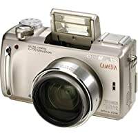 Olympus C-770 Ultra Zoom 4MP Digital Camera with 10x Optical Zoom Basic Intro Review Image