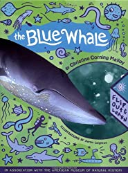 The Blue Whale: Flip Out and Learn (Pull-Out Book)