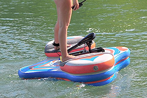 Waterblade Motorized Electric SUP Stingray