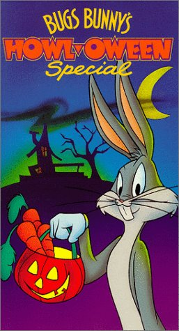 Bugs Bunnys Howl-Oween Special [VHS] -