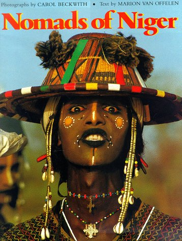 Nomads of Niger (Hors Diffusion)