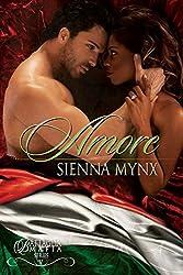 Amore (Battaglia Mafia Series Book 5)