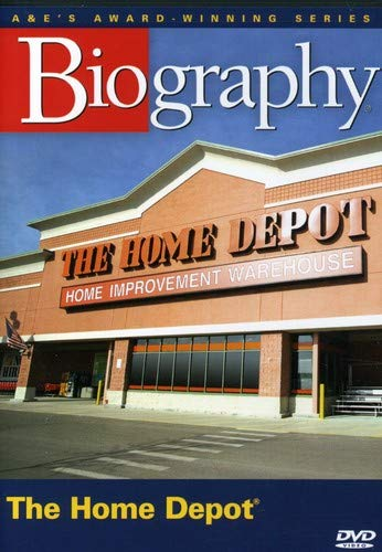 Top 5 Home Depot Dvd