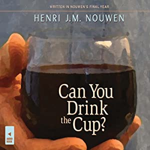 Can You Drink the Cup? Audiobook