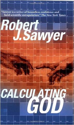 Amazon com: Calculating God (9780812580358): Robert J