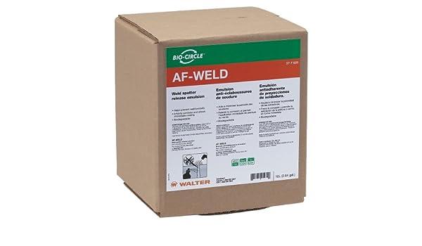 Bio-Circle - 57F005 - Anti-Spatter, Bag In Box, 20 L: Amazon.com: Industrial & Scientific