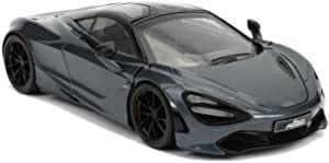 Fast & Furious Presents: Hobbs & Shaw Hobbs' 1:24 Mclaren 720S Die-cast Car, Toys for Kids and Adults