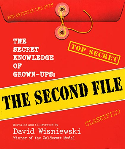 Download The Secret Knowledge of Grown-ups: The Second File PDF