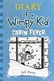Cabin Fever, Jeff Kinney, 0606236678