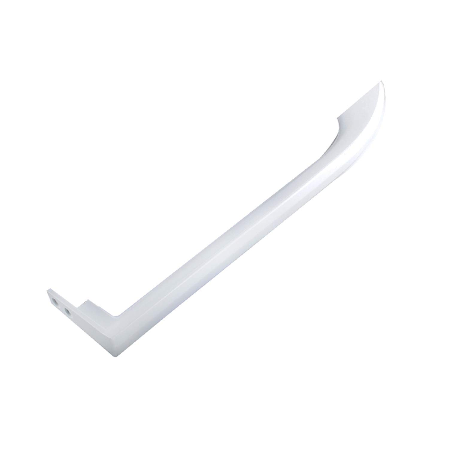 5304506469 Door Handle for Frigidaire Refrigerator Replace 5304504507, 5304486359, 242059501, 242059504, 5304486359(Slope Left)