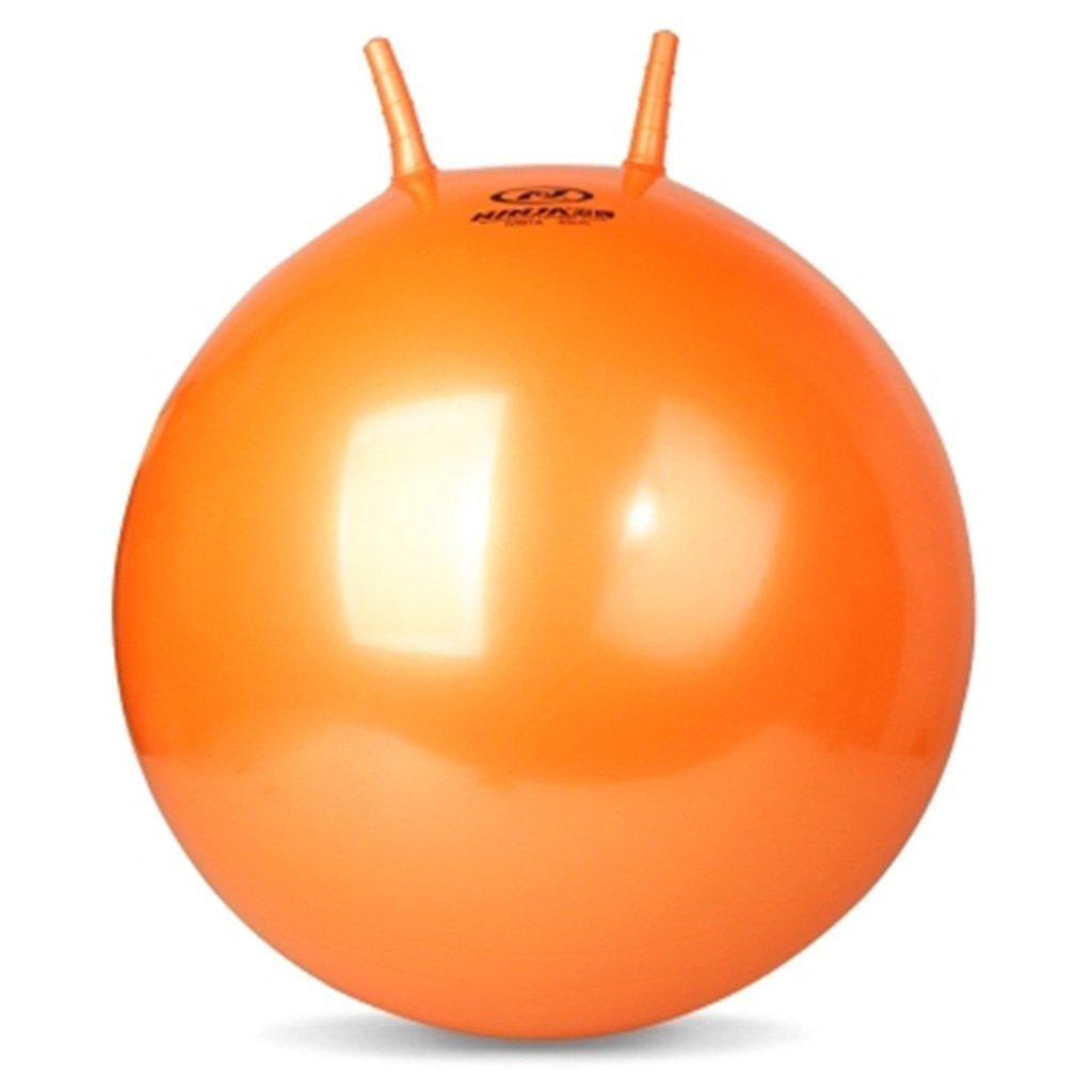 YJAGAP CYJZ® Bola de la Yoga, Espesa el Masaje de la Bola del Cacahuete a Prueba de explosiones Que Entrena la Bola del Gimnasio del niño Adulto de la rehabilitación Cómodo (Color : #3)