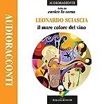 Il mare colore del vino | Leonardo Sciascia