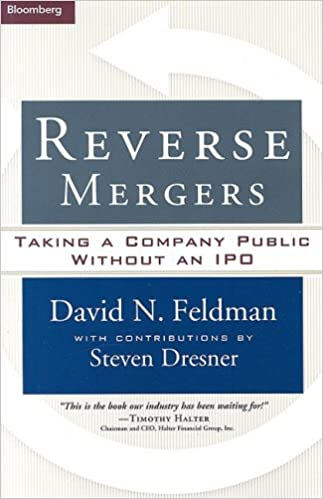 Reverse Mergers: Taking a Company Public Without an IPO