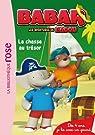 Babar 04 - La chasse au trésor par Godeau
