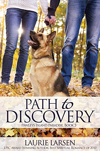 Path to Discovery (Pawleys Island Paradise Book 5) by [Larsen, Laurie]