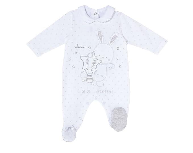 Chicco - Pelele para dormir - para bebé niña: Amazon.es: Ropa y accesorios