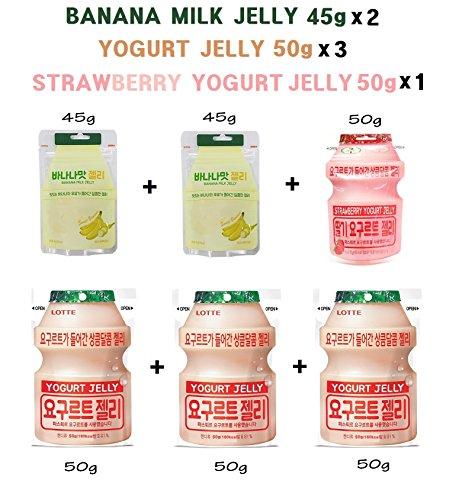 lotte-yogurt-jelly-50g-x-3-strawberry-yogurt-jelly-50g-x-1-banana-milk-jelly-45g-x-2-hot-new-
