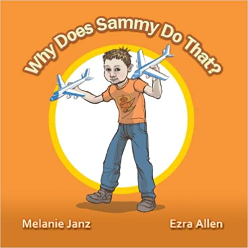 Descargar Bitorrent Why Does Sammy Do That? PDF Mega