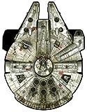 X-Kites Star Wars Deluxe Nylon Kite, Millennium